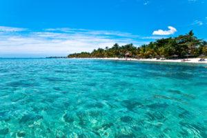 Découvrir 3 belles plages de l'île Maurice