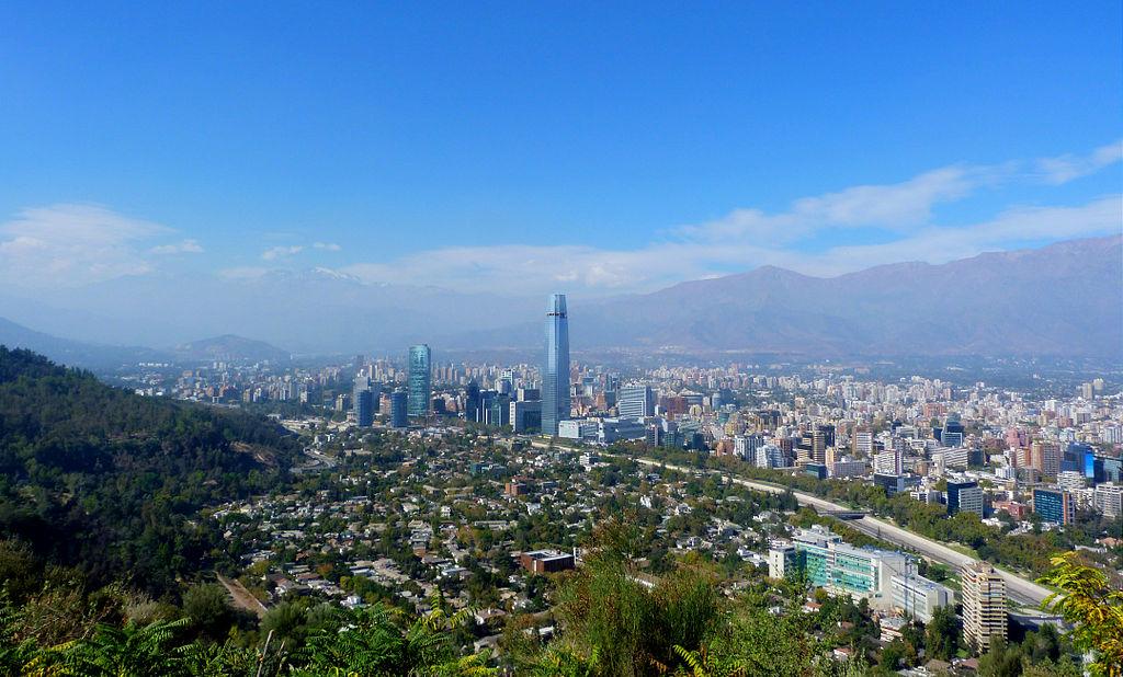 Les lieux à visiter absolument pendant votre visite du Chili
